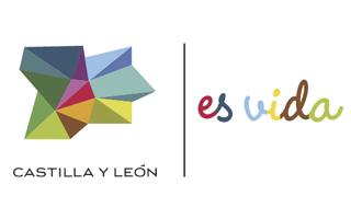 Logo Castilla y León es Vida