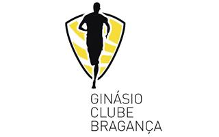 logo gimnasio club braganza