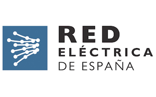 Logo Red Eléctrica de España