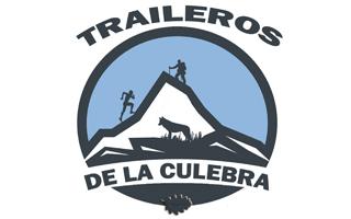 logo traileros de la culebra