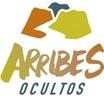 Arribes Ocultos - Logo