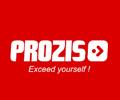 Logo Prozis
