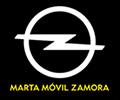 Opel Marta Móvil Zamora - Logo