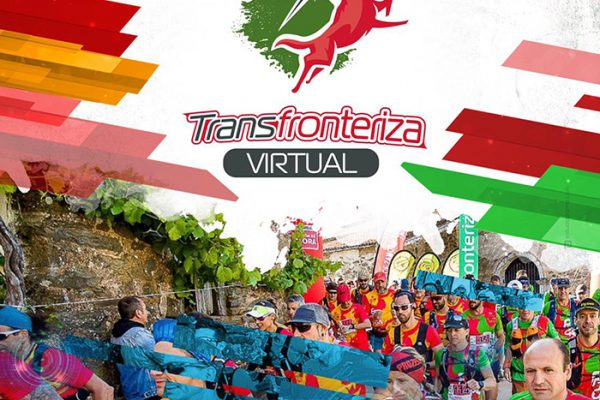 Transfronteriza Virtual 2020 - Cartel