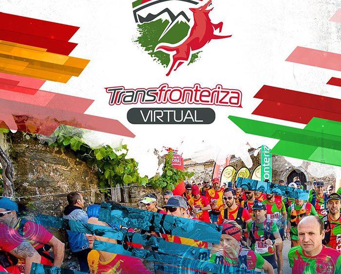 Transfronteriza Virtual 2020 - Cartel