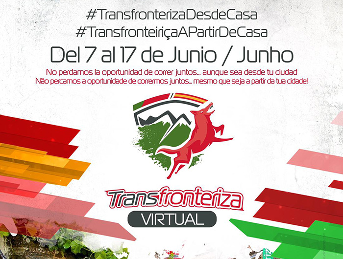 Transfronteriza Virtual 2020 - Popup